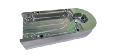 Tooling and Molds for Injection Molding